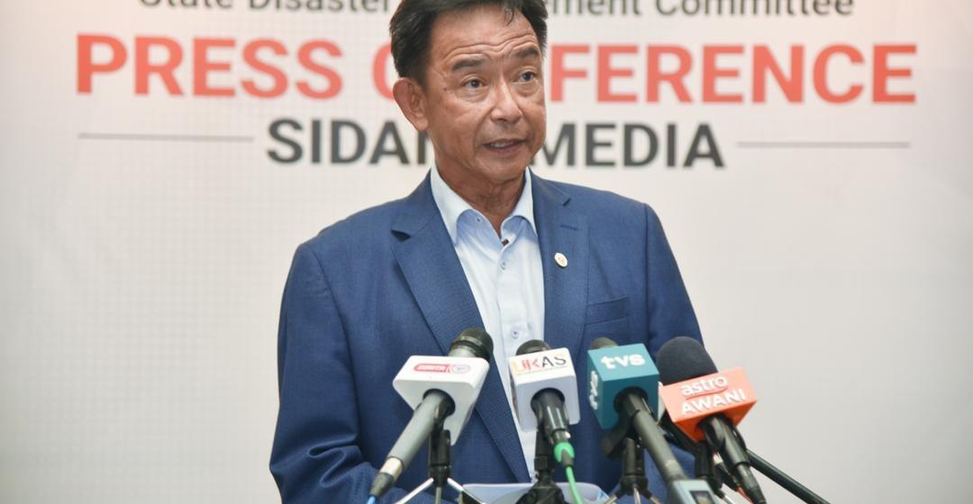 Aktiviti Sukan Dibenarkan Semasa PKPB bermula hari ini