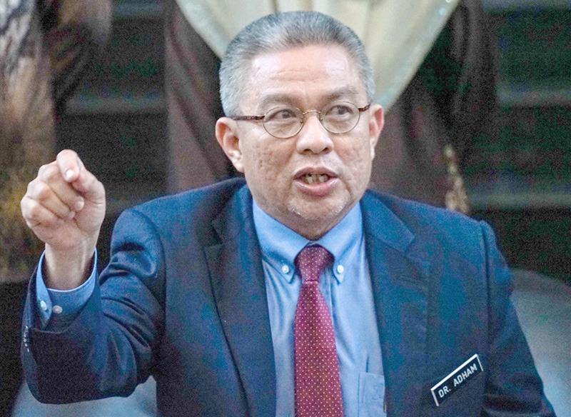 Ngelih Gintir Betuchuk Vaksin: RM50,000 tauka jil enam bulan
