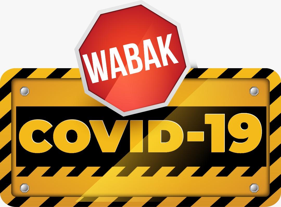 Covid-19: Tinggal 220 buah sekula bedau ulih dibuka