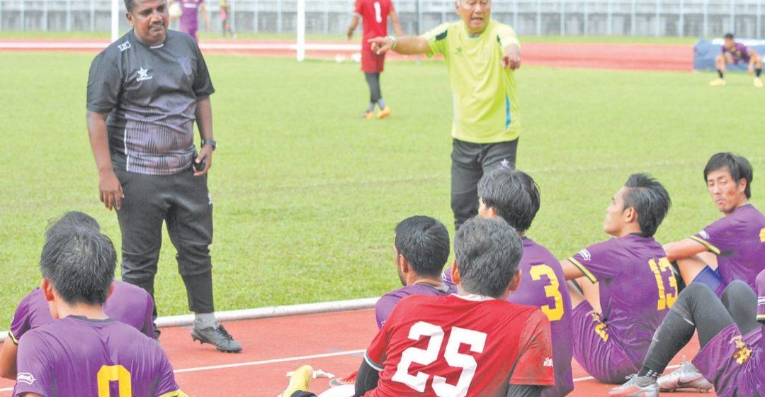 Liga Premier 2021: Kuching City sedia gempur kubu Sarawak