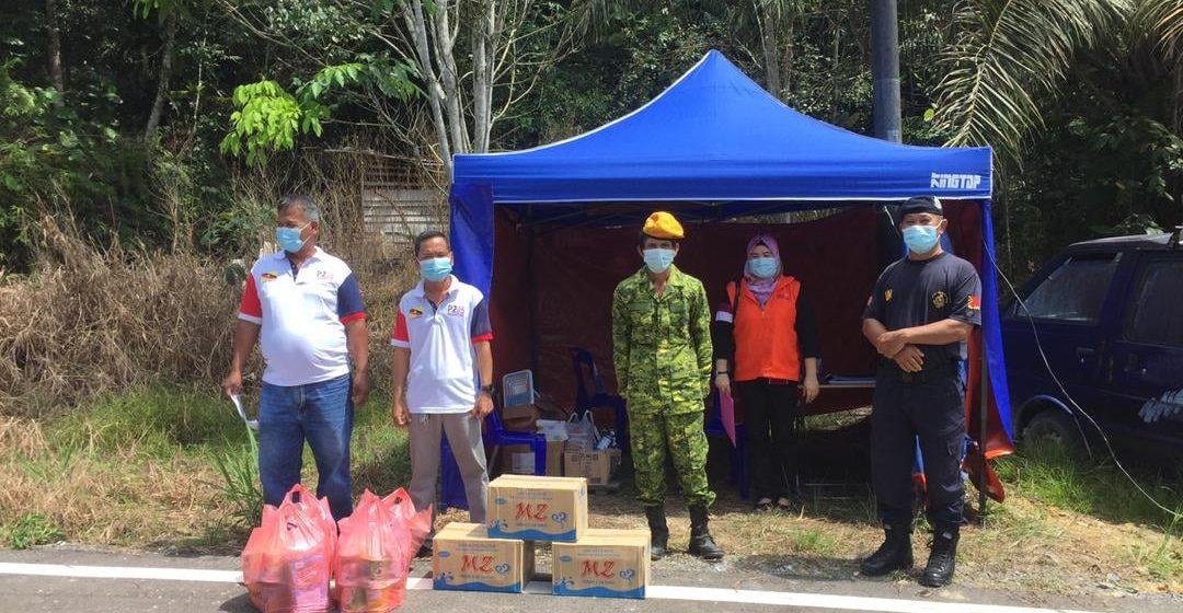 Peranak Rh Ngitar, raban terabai komuniti bela nerima bantu pemakai