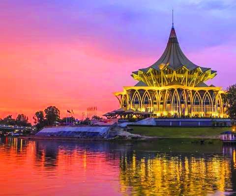 Bantuan Khas Aidilfitri dan Gawai RM500 untuk semua pegawai Perkhidmatan Awam Negeri Sarawak