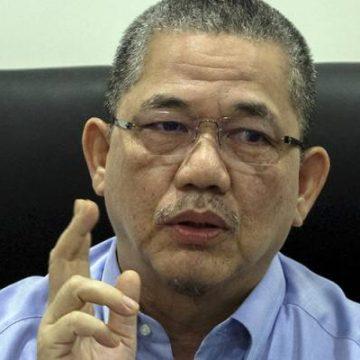 Pelantikan semula sebagai Menteri Kerja Raya amanah besar, kata Fadillah.