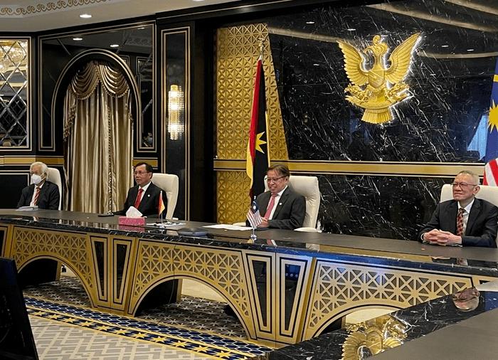 Sarawak Energy sedia bekal 90MW tenaga ke MLNG