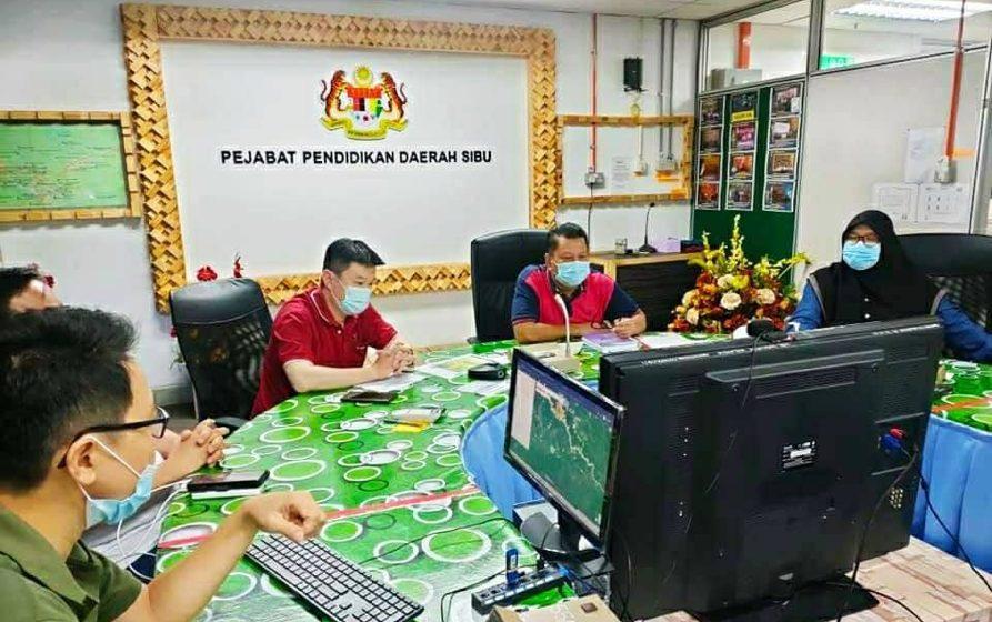 76 sekolah rendah di bawah PPD Sibu mulai dibuka Isnin ini