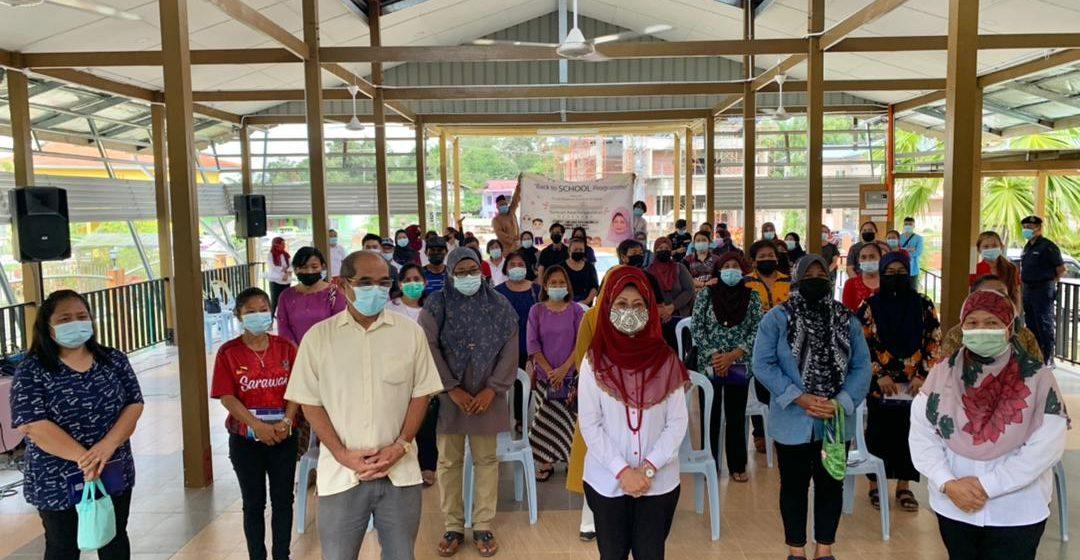 Yayasan Pendidikan Dalat bantu 1,371 pelajar