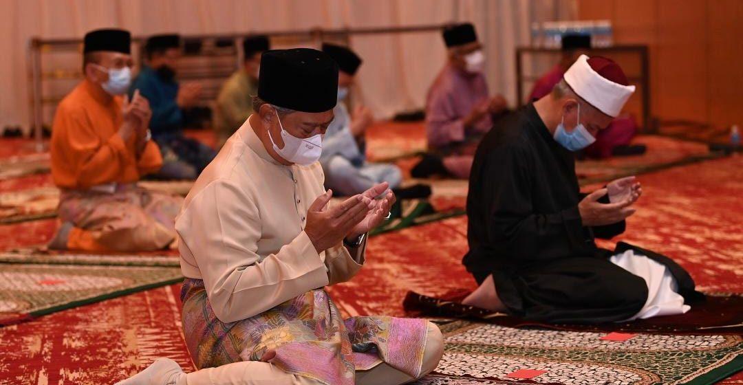Luangkan lebih banyak masa membaca, memahami inti pati al-Quran – Muhyiddin