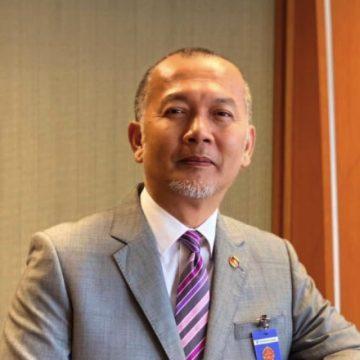 Sarawak perlukan litar lumba