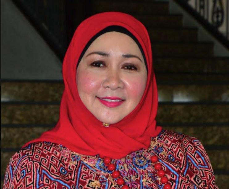 Tiga wilayah membentuk Malaysia