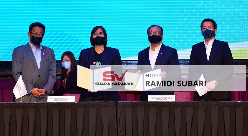'Sia Sitok Sarawak' 2.0 dapat sambutan positif