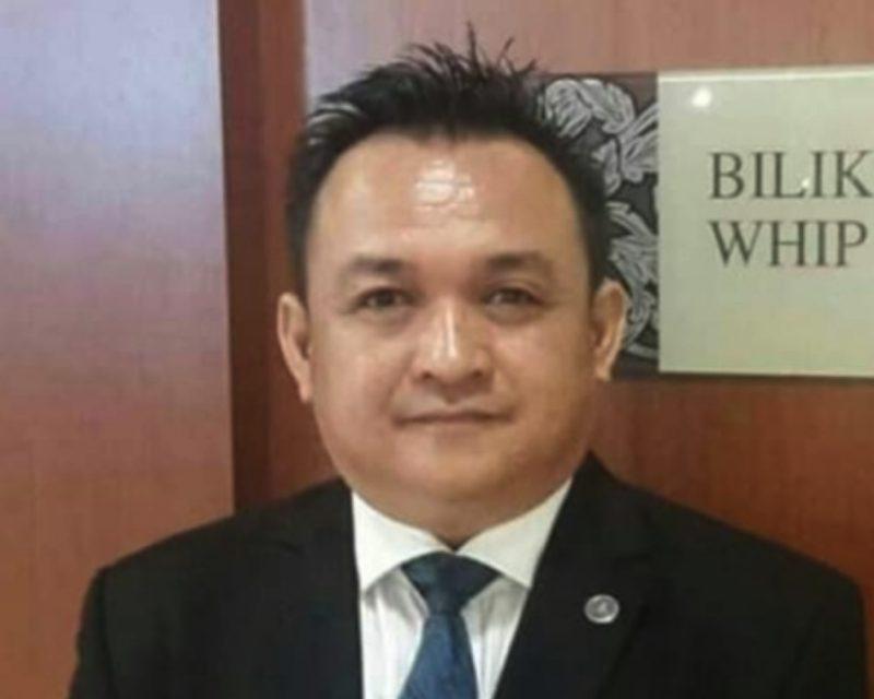 Pinda Perlembagaan kembalikan status wilayah S'wak — Wellie, DTTAS