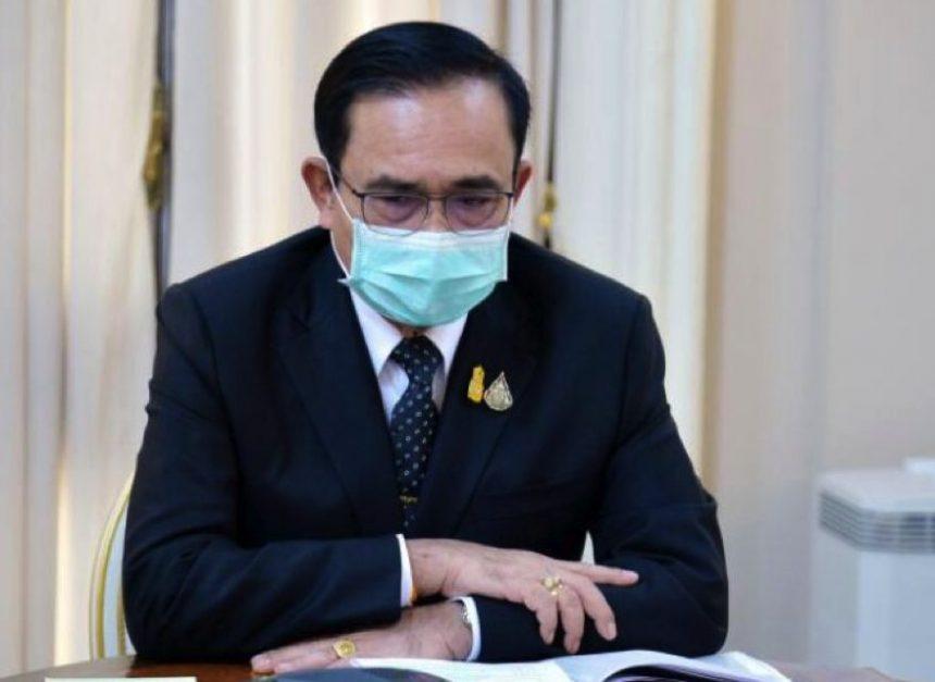PM Thailand didenda 6,000 baht tak pakai pelitup muka