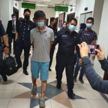 Lelaki dihadapkan ke Mahkamah Majistret atas 27 pertuduhan penipuan