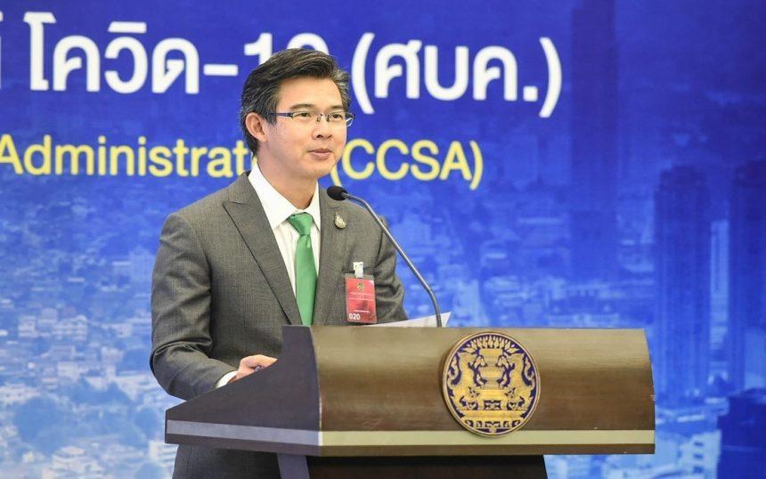 Tiada sekatan pergerakan di Thailand walaupun kes COVID-19 meningkat