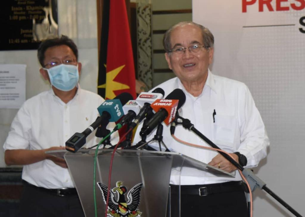 PKPD di 10 lokaliti ditamatkan