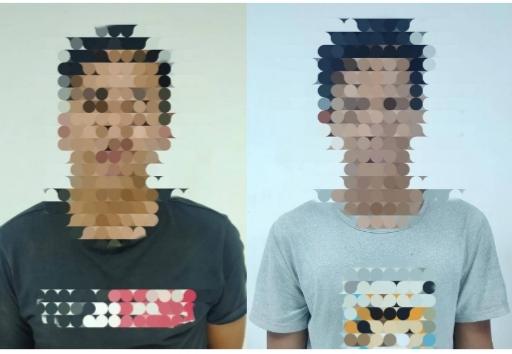 Tiga lelaki ditahan miliki dadah jenis syabu
