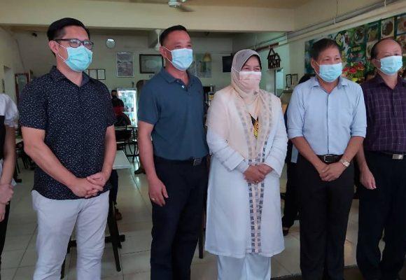KPKT meri agih RM3 juta dikena nyungkak ekonomi di Bau