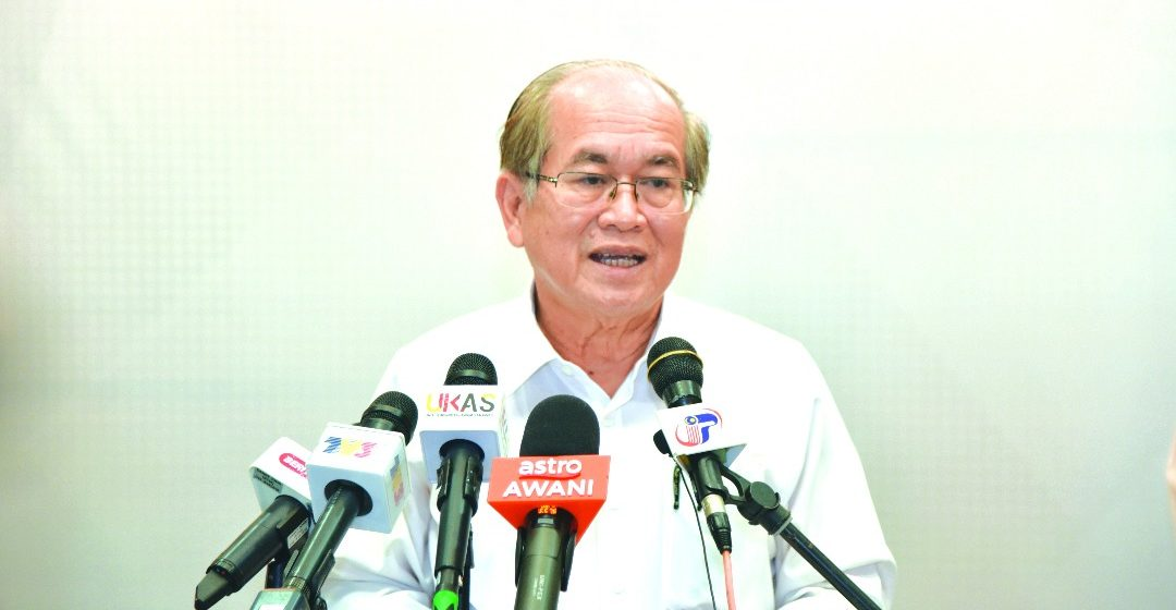 Sarawak masih PKPB