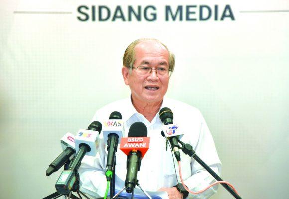 Rikod pemadu mayuh, 960 kes dirampit Covid di Sarawak