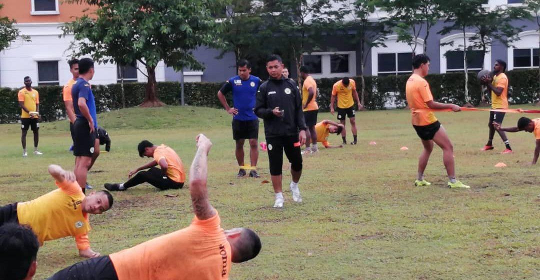 LIGA PREMIER 2021: S'wak United dirombak
