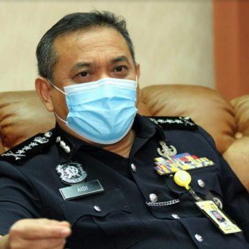 Polis Sarawak tunggu arahan Bukit Aman