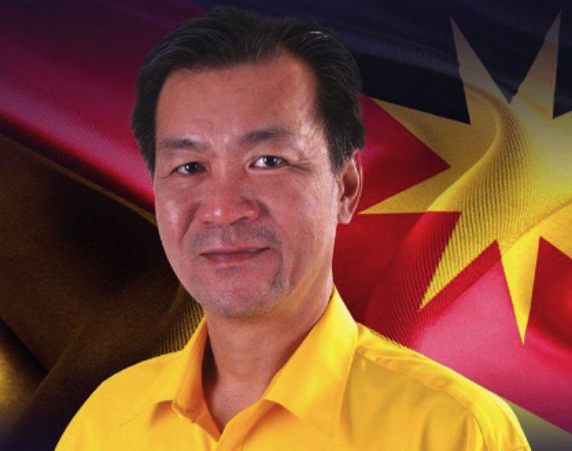 Wilayah Sarawak: Tidak harus sekadar kata-kata