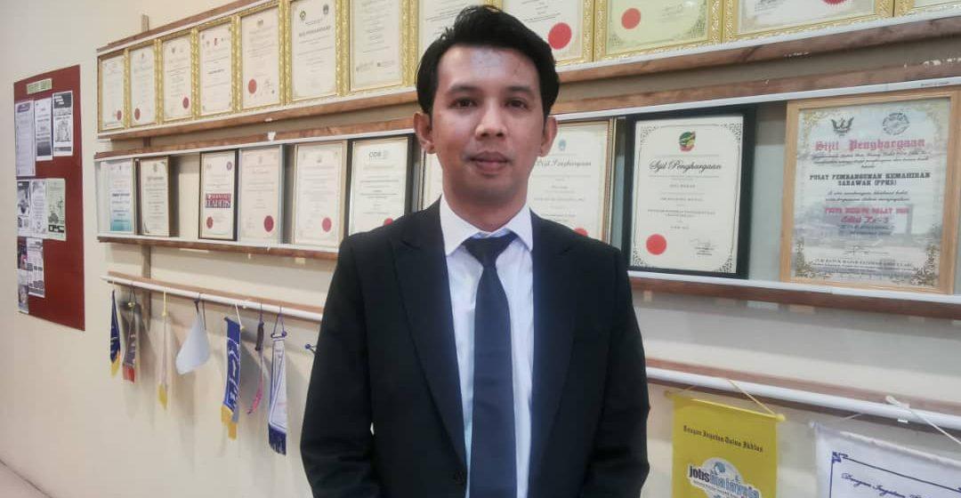 Graduasi secara janji temu