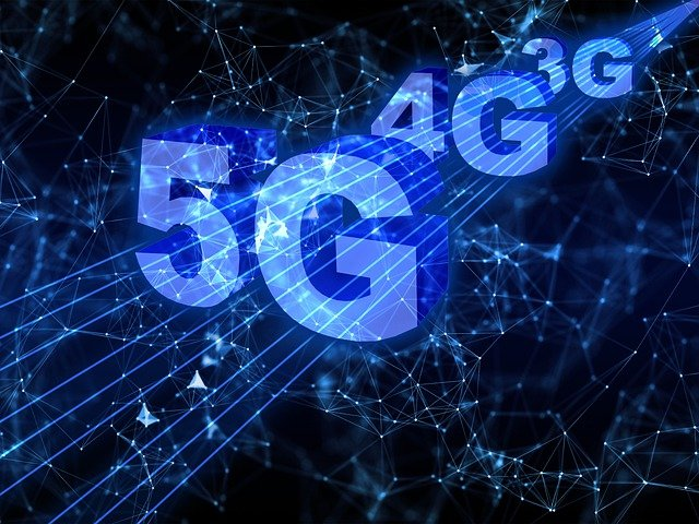 Spektrum Internet 5G pacu ekonomi digital