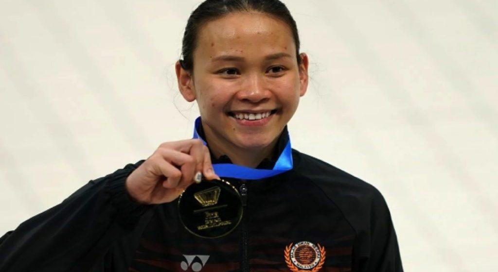 Terjunan emas Pandelela di kejohanan dunia