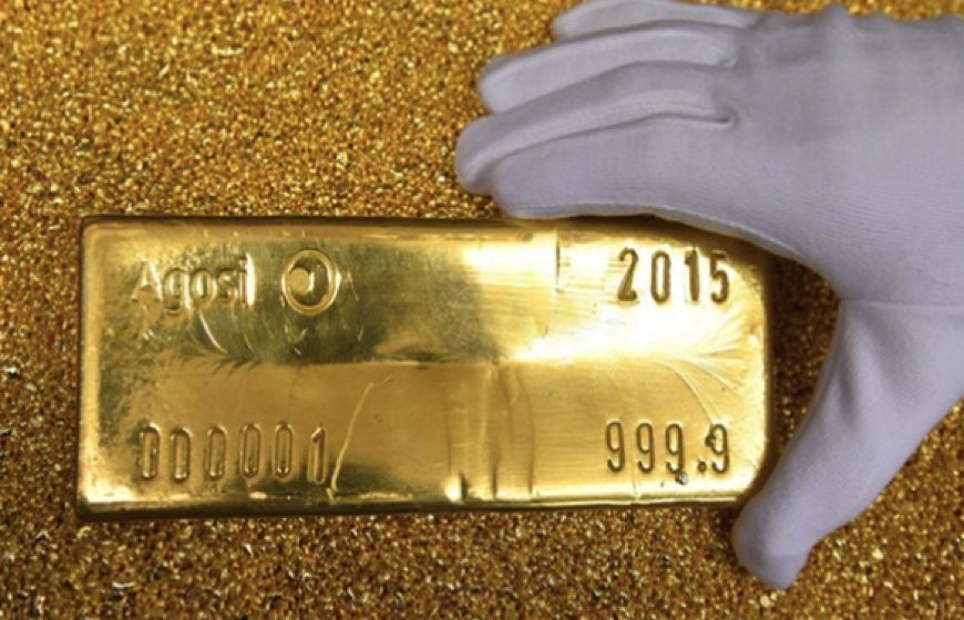 Hati-hati beli emas dalam talian