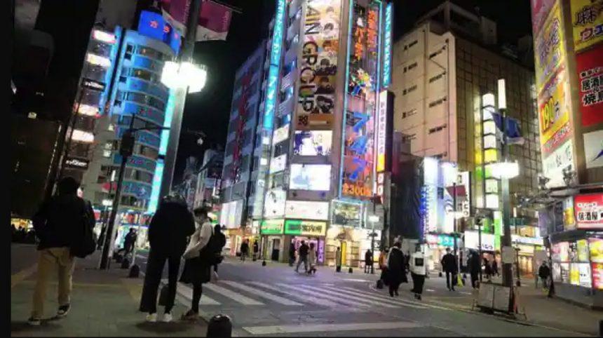 Jepun cadang lanjut darurat selepas 31 Mei