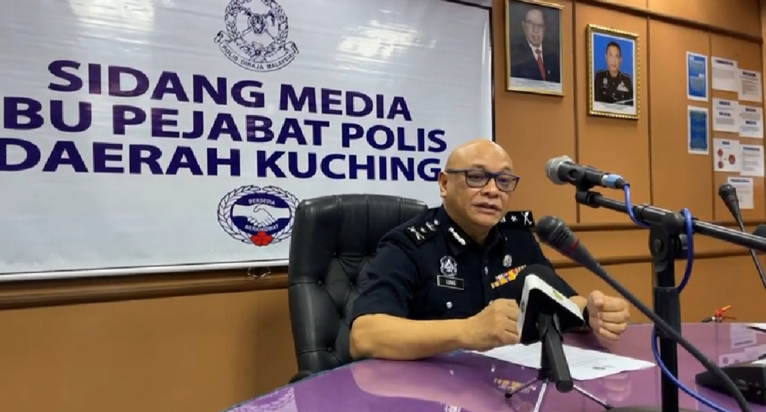 Polis siasat pengguna media sosial fitnah Datuk Fisol Salleh