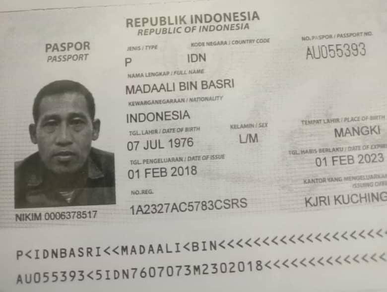 Polis cari pekerja asing bantu siasatan kes bunuh di ladang sawit Bakong