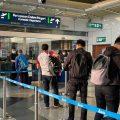 952 Pelajar di luar S'wak pulang dengan penerbangan khas dari 11 hingga 14 Mei 2021