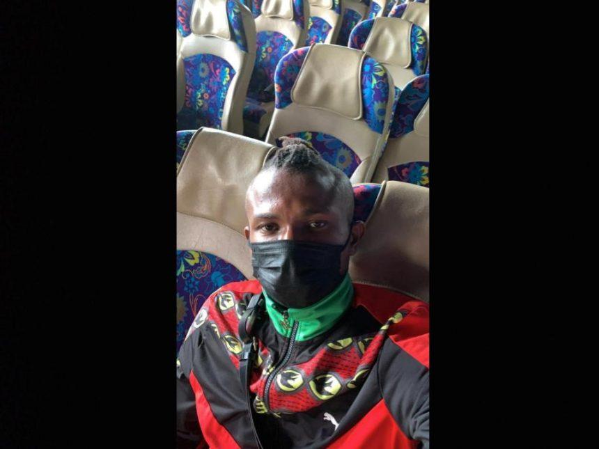 Michael Ijezie import baharu Kuching City FC