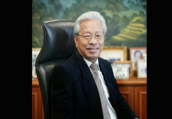 Vaksin CanSino ulih jampat mantu Sarawak nyapai imuniti beraban