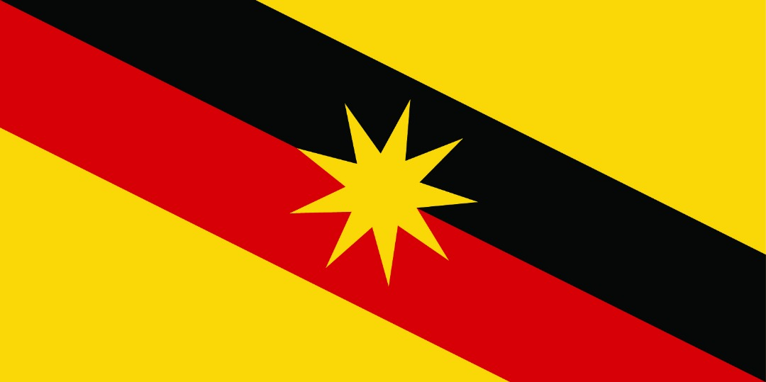 Agenda pertama untuk Sarawak