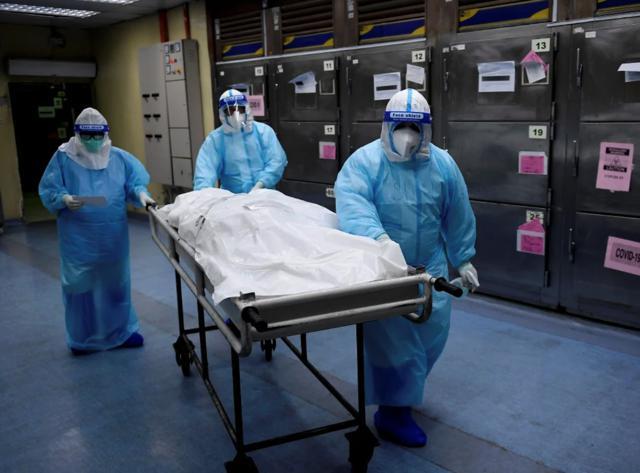 Mula hadapi masalah tunggakan pengurusan mayat