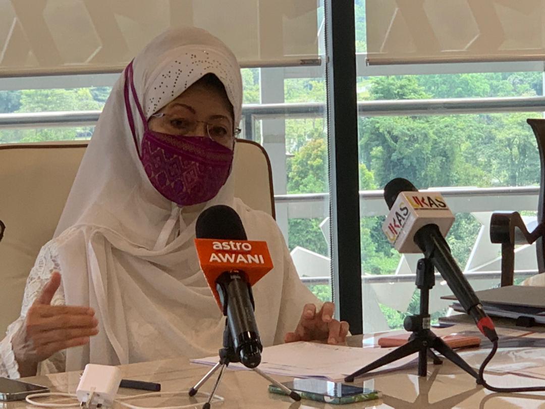 Kejayaan Bonnie jadi perangsang kepada atlet-atlet lain dari Sarawak