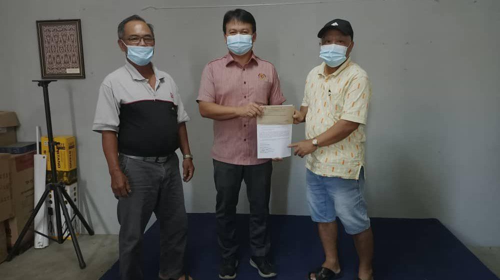 Perengkaguna Klinik Pengerai Ng Atoi dikemanah