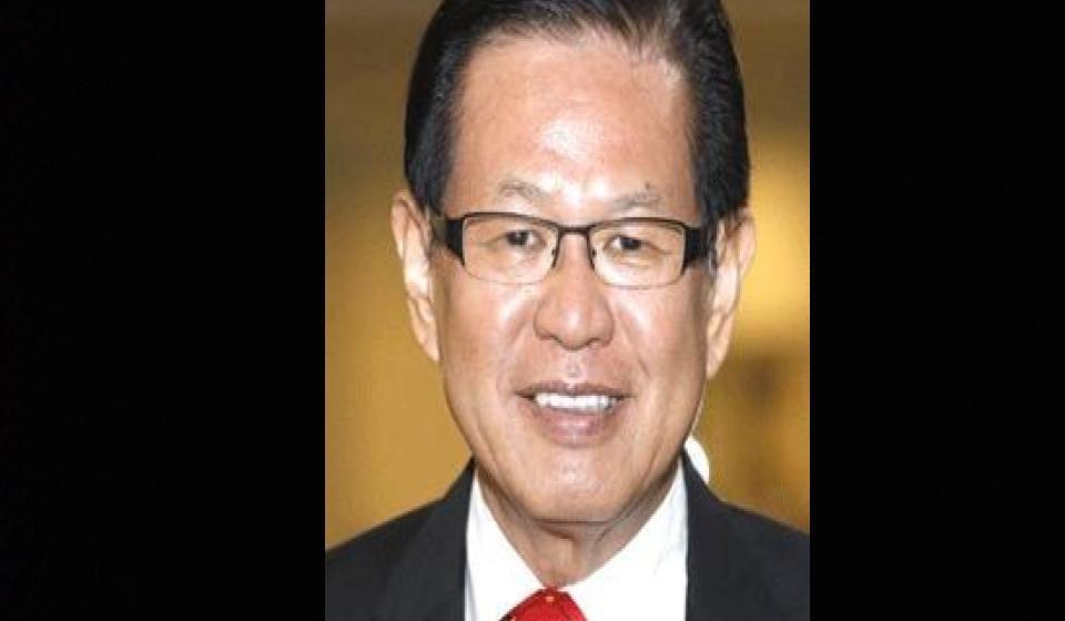 Sapa deka ke Brunei mesti beperesa chulit