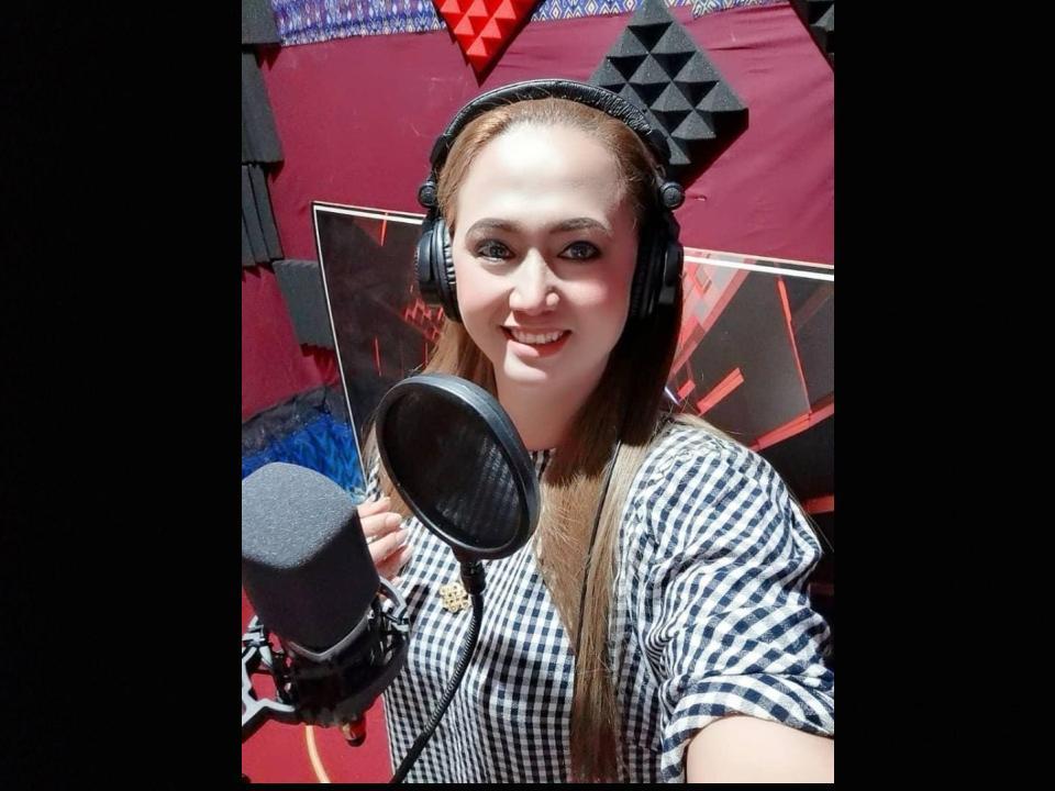 Lady Jay deka ngeluarka lagu Petenah, nangkan pemujur lagu Anang Jera
