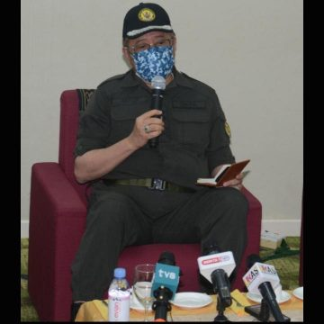 Strategi Sarawak berjaya turunkan kes jangkitan Covid-19