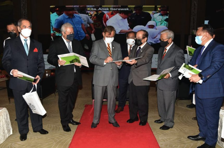 Tujuh teras strategik cepatkan pembangunan ekonomi di bawah Pelan Strategi Pembangunan 2030 pasca-Covid-19