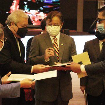 Sarawak mampu capai pembangunan di bawah Pelan Strategi Pembangunan 2030 pasca-Covid-19, meskipun berbaki lapan tahun lagi