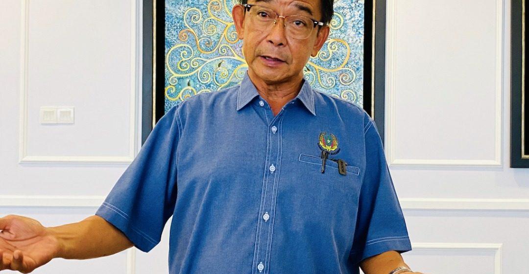 Alena bukti artis Sarawak mampu kuasai pentas antarabangsa – Abdul Karim