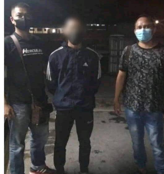 Remaja ditahan disyaki rogol gadis baru dikenali
