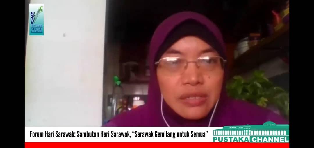 Perlu ramai wanita dari Sarawak dilantik di Dewan Rakyat