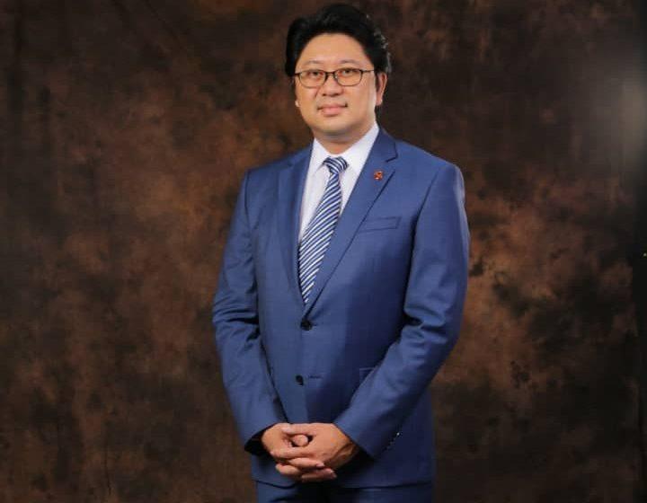 PCDS 2030 pacu ekonomi Sarawak