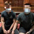 Dua lelaki serang dua anak-beranak di Siburan 23 Julai lalu didenda RM21,000
